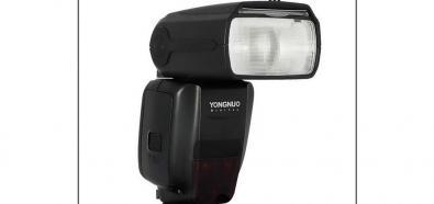 Yongnuo YN600EX-RT II
