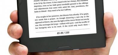 Cybook Muse HD i Muse Light