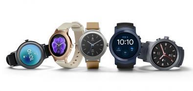 Smartwatche LG