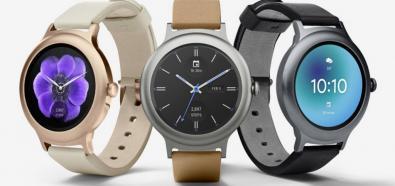 LG Watch Style i Watch Sport
