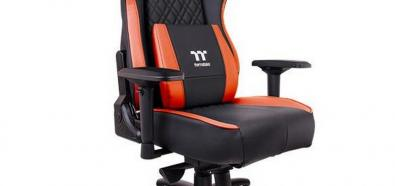 Tt eSports X Comfort Air
