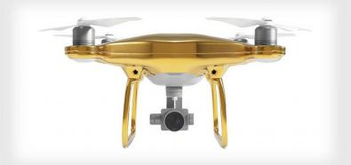 DJI Phantom 4 Gold Edition