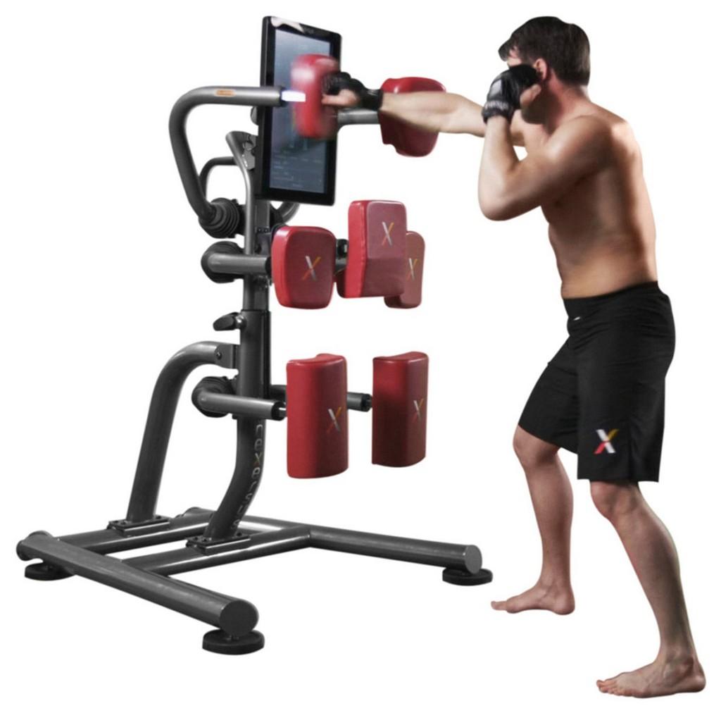 Тренажер для боевых искусств своими руками