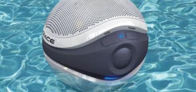 Aqua Sounders - wodoodporne głośniki do basenu
