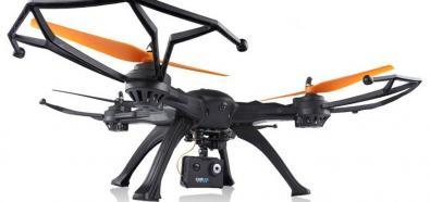 Goclever Drone Transformer FPV i Drone Predator FPV
