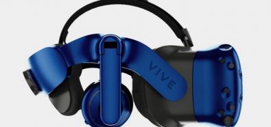 HTC Vive Pro Starter Kit