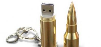 Nabój USB
