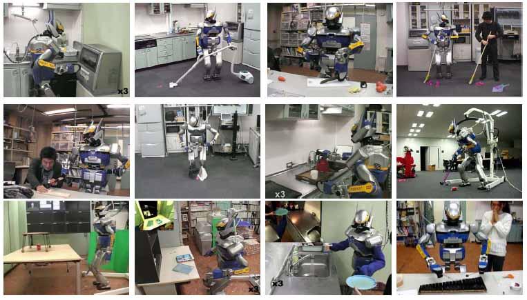 Как создать робота в домашних условиях