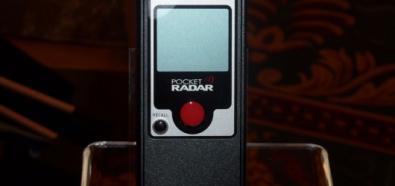 PocketRadar