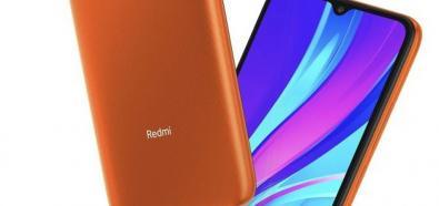 Redmi 9A i Redmi 9C