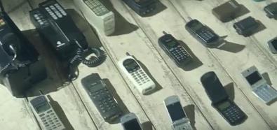 Hołd dla telefonii