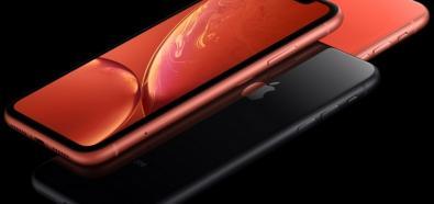 iPhone Xs, Xs Max i XR