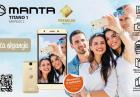 Manta MSP95012 TITANO 1