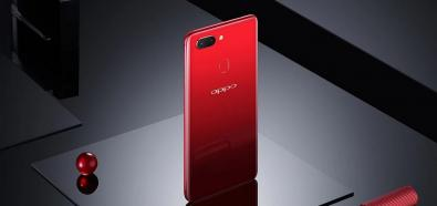 Oppo R15 i R15 Dream Mirror Edition