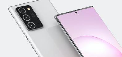 Samsung Galaxy Note 20 i Galaxy Note 20 Ultra