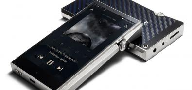 Astell&Kern A&ultima SP1000 - high-endowy odtwarzacz HIGH-RES