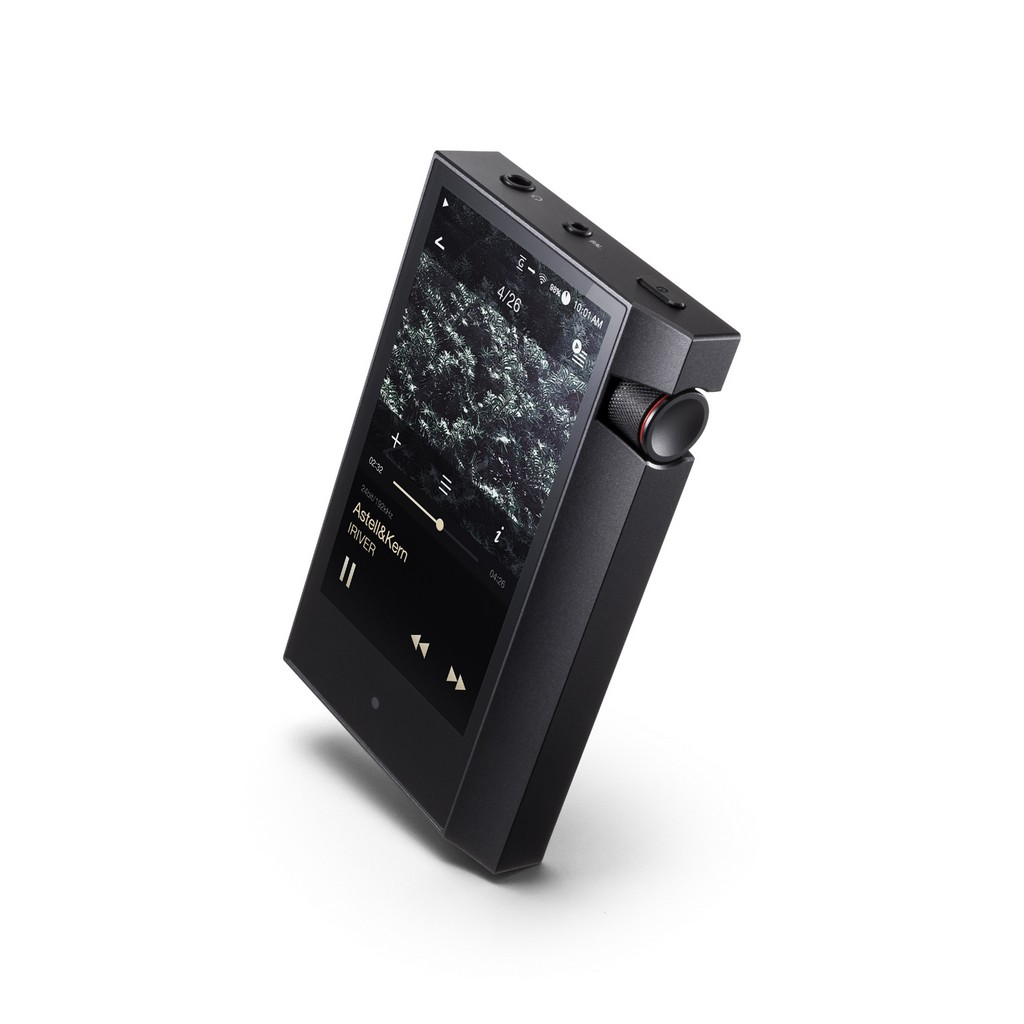 Astell&Kern AK70 Obsidian Black Limited Edition