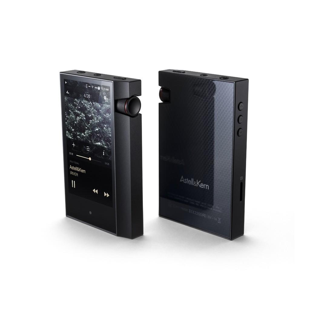 Astell&Kern AK70 Obsidian Black Limited Edition