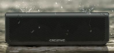 Creative Metallix Plus