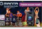 Manta SPK5000 BUFFALO