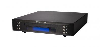 NuPrime CDT-9 - odtwarzacz CD dla audiofila