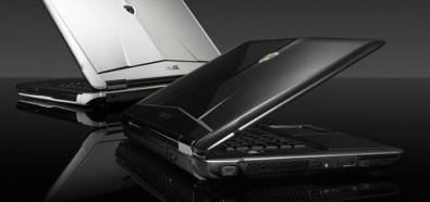 Asus Lamborghini VX5 Notebook