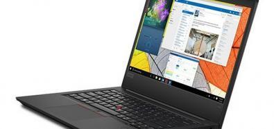 Lenovo ThinkPad E490
