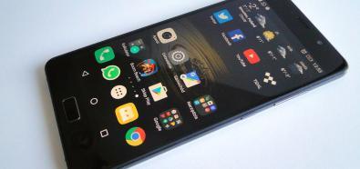 Lenovo P2 - test smartfona