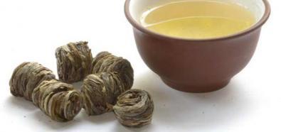 Biała herbata - smaczna, zdrowa, wyjątkowa