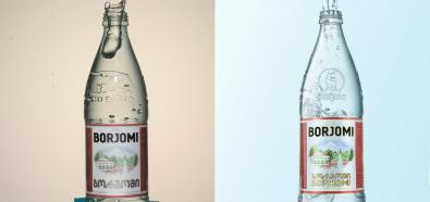 Woda mineralna Borjomi