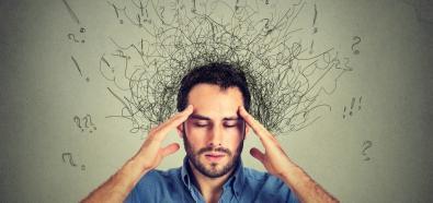 Jak zwalczyć uczucie niepokoju?