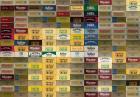 USA: Nowe etykiety na paczkach papierosów