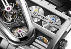 Histoire de Tourbillon 3 Harry Winston - zegarek w limitowanej edycji