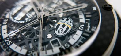 Hublot King Power Juventus - limitowana edycja poświęcona włoskiemu klubowi piłki nożnej