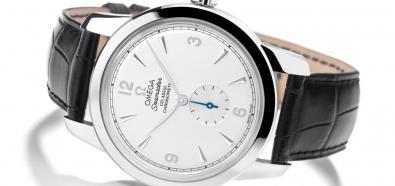 Omega Seamaster 1948 Co-Axial London 2012 - limitowana edycja zegarka