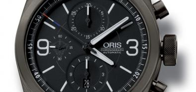 Oris 4e RHFS Limited Edition