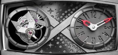 Romain Jerome Moon Orbiter - limitowana edycja zegarka z wykorzystaniem elementów Apollo 11