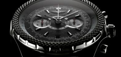 Breitling for Bentley Supersport